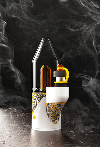 Focus V Carta Vaporizer - Adam iLL Edition