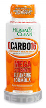 Load image into Gallery viewer, Herbal Clean - Qcarbo16 - Orange