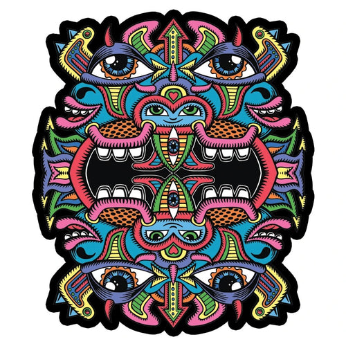 Moodmats - Chris Dyer Mat