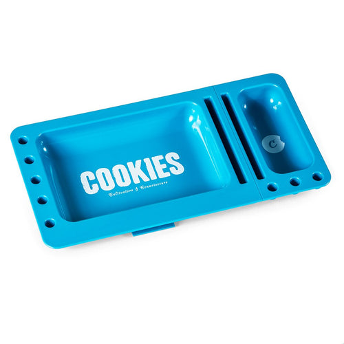 Cookies SF V3 Rolling Tray 3.0 - Blue