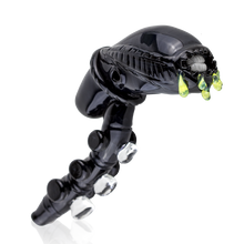 Load image into Gallery viewer, Empire Glassworks - Alien Pipe