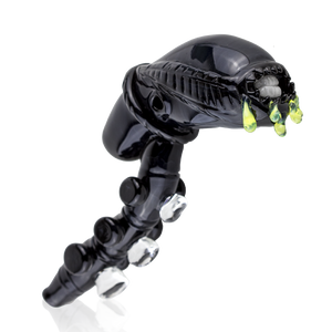 Empire Glassworks - Alien Pipe