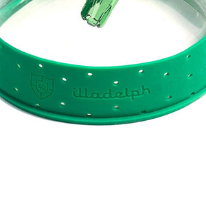 Illadelph - Base Bumper - Green