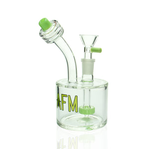 "AFM - 5"" Mini Puck Rig - Green"