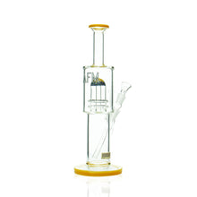 "Load image into Gallery viewer, AFM - 12"" Double Showerhead Reversal Tube - Yellow"