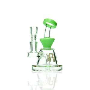 "AFM - 5"" Mini Pyramid - Slyme Green"