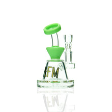 "Load image into Gallery viewer, AFM - 5"" Mini Pyramid - Slyme Green"