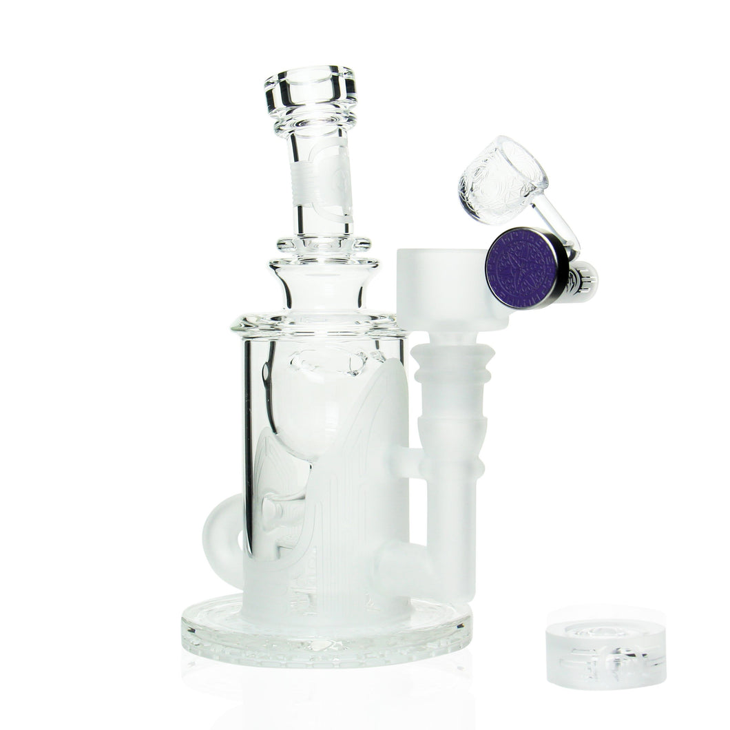 Mothership Glass - Klein Recycler (4)