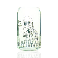 Load image into Gallery viewer, Zach P - Drinking Glass - Indulgence