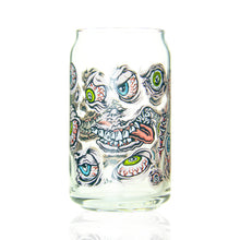 Load image into Gallery viewer, Zach P x LaMour Supreme - Drinking Glass