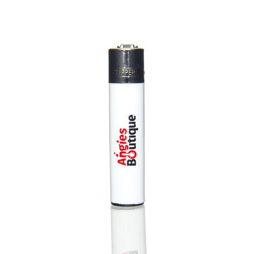 Angies Boutique Clipper refillable Lighter