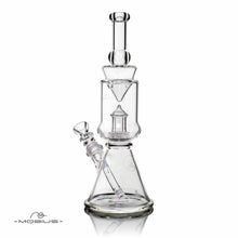 Load image into Gallery viewer, Mobius glass - 14'ER bong