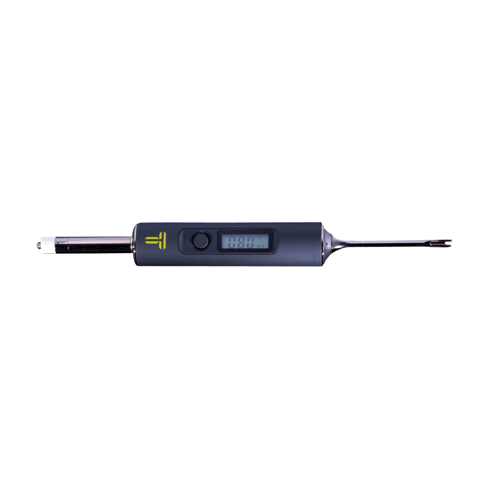 Zpace Laboratories - The Terpometer LCD Thermometer