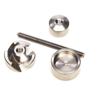 Highly Educated - 29mm V3 Adjustable Titanium Nail