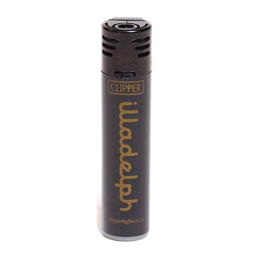 Illadelph Torch Style Clipper Lighter