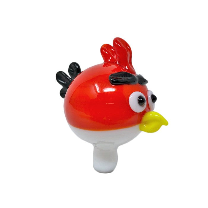 AFM - Angry Birds Bubble Cap - Red