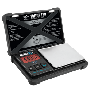 My Weigh - Triton T3R Rechargeable Digital Scale