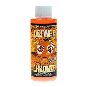 Orange Chronic Cleaner - 4oz