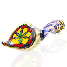 Load image into Gallery viewer, Talent Glass Works - Stained Glass Sherlock