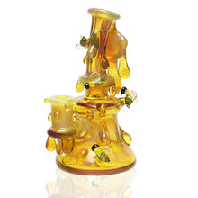 Load image into Gallery viewer, E-Box Glass Art - Honey Drip Jammer