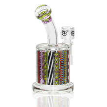 Load image into Gallery viewer, Zach P - Short Stack Bubbler - Sketch Series