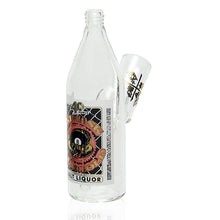 Load image into Gallery viewer, Slum Gold x Ski Mask - Mini 40oz Bubbler