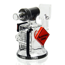 Load image into Gallery viewer, Lord - Large Hazard Vapor Bubbler - #2
