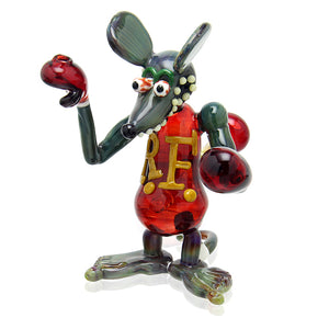 Hops glass - Rat Fink Boxer