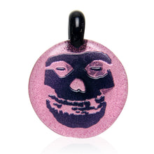 Load image into Gallery viewer, D-Wreck - Misfits Pendant - Pink