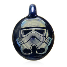 Load image into Gallery viewer, D-Wreck - Storm Trooper Pendant