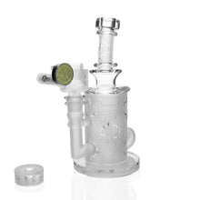 Load image into Gallery viewer, Mothership Glass - Klein Recycler (2)