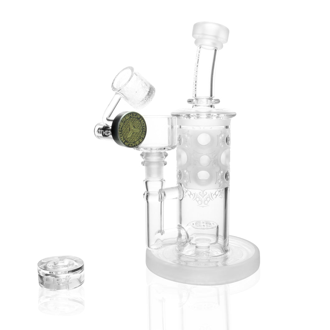 Mothership Glass - Straight Fab (1)