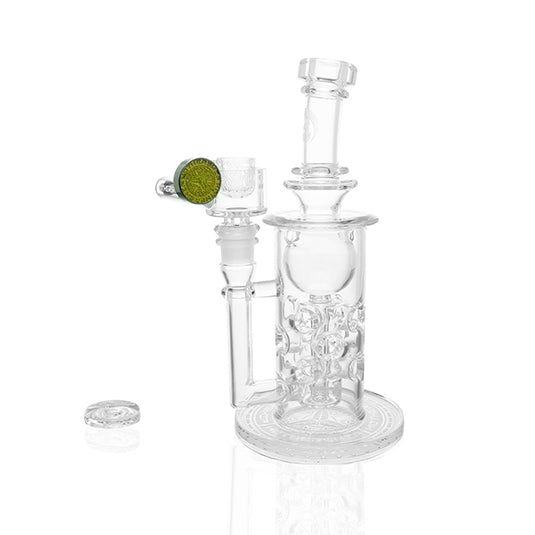 Mothership Glass - Straight Fab Torus SFT