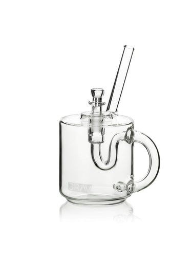 Grav - Coffee Mug Bubbler