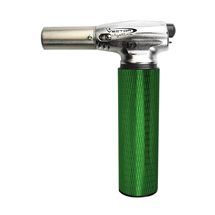 Vector Nitro Torch - Green