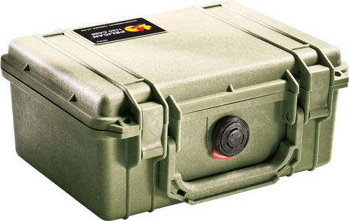 Pelican 1150 - OD Green Protective Case