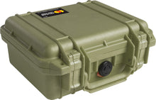 Load image into Gallery viewer, Pelican 1200 Case OD Green