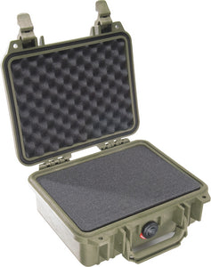 Pelican 1200 Case OD Green