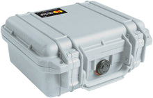 Load image into Gallery viewer, Pelican 1200 Case Silver