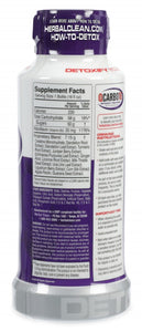 Herbal Clean - Qcarbo16 - Grape