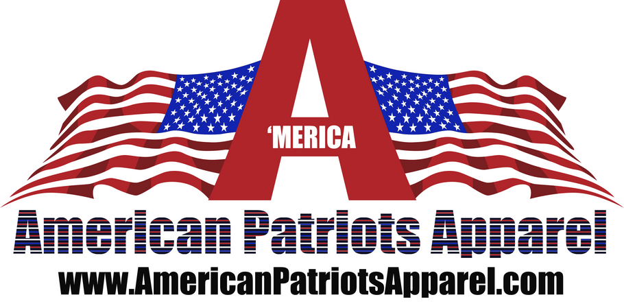 American Patriots Apparel - Facebook, YouTube, Brighteon, Instagram & Twitter