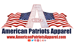American Patriots Apparel Main Logo