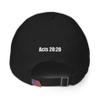 Load image into Gallery viewer, American Patriots Apparel Adjustable Strap Hat MAKE AMERICA BORN AGAIN Acts 20:20 Adjustable Strap Hat (6 Variants)