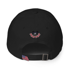 American Patriots Apparel Adjustable Strap Hat Molon Labe AR-15 Pew Pew Adjustable Strap Hat (7 Variants)
