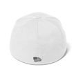 Load image into Gallery viewer, American Patriots Apparel Flexfit Hat White Text MAKE AMERICA SAVED AGAIN Multiple Bible Verses Flexfit Structured Twill Cap (7 Variants)