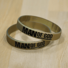 Load image into Gallery viewer, SLEEFS Headband Demario Davis' Man Of God Reversible Headband (2 Variants)
