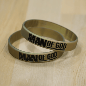 SLEEFS Headband Demario Davis' Man Of God Reversible Headband (2 Variants)