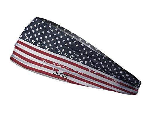 JUNK Brands Headband One Size Justice4All Lite Headband