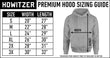 Load image into Gallery viewer, Howitzer Clothing Ladies Hoodie Forged in Freedom Hoodie