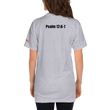 Load image into Gallery viewer, American Patriots Apparel Ladies T-Shirt KJV ONLY! Psalm 12:6-7 Fine Jersey T-Shirt (16 Variants)